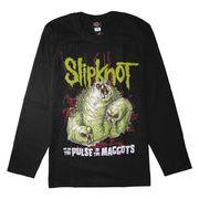 長袖 ロックTシャツ Slipknot スリップノット We Are The Pulse Of Maggots
