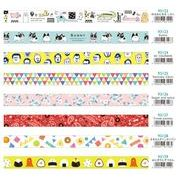 MIND WAVE �}�X�L���O�e�[�v  ��{���@15mm*7m masking tape