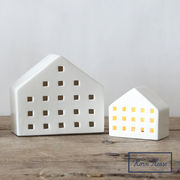 【秋冬新作】CERAMIC HOUSE LEDライト ワイド