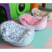 超人気♪♪★ペットの床★可愛いペット用品★カボチャ★柔らかい敷物