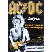ポスター(POSTEAR) AC/DC