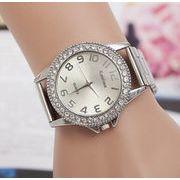 ★NEYファッション★女性腕時計★プレゼント★レディースウォッチ★2色★