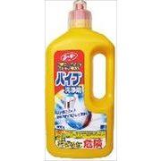 ルーキーパイプ洗浄剤800G 【 第一石鹸 】 【 住居洗剤・パイプクリーナー 】