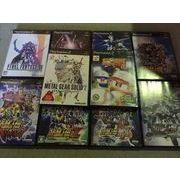 【送料無料】転売用  PS2 ソフト(ジャンク含む) 60本セット