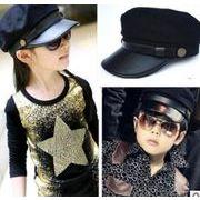 韓国風★スタイル★親子用ファションキャップ★ベレー帽子