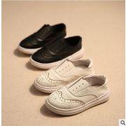 【子供靴】★可愛いデザインの子供靴&シューズ★可愛い皮靴★女の子★2色★サイズ21-36