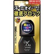 デ・オウ 薬用プロテクト デオドラントロールオン 50mL 【 ロート製薬 】
