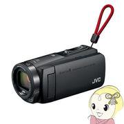 [予約]GZ-RX670-B JVC ビデオカメラ