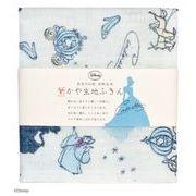 プレーリードッグ ふきん 和布華 Disney シンデレラ 30×40cm