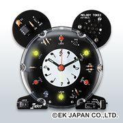 【電子工作キット】メロディー時計