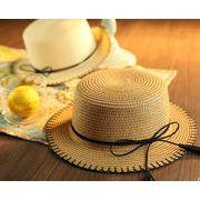 子供帽子★UVカット帽子★夏にぴったり★オシャレ