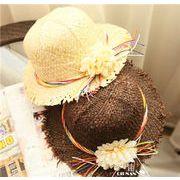 子供帽子★UVカット帽子★夏にぴったり★ファッション