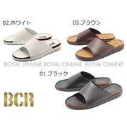 【BCR】 BC-635 コルクフットベット サンダル 全2色 メンズ