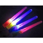 120709:光るおもちゃ 笛付ライトスティック