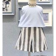新品★スーツ★パンツ+トップス★上下セット★カジュアル
