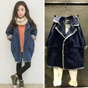 ★秋冬新品★キッズジャケット   ジャージ★女の子コート