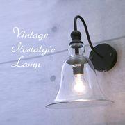 【E26/LED対応】ヴィンテージ ノスタルジック ウォールランプ【BD-0511】