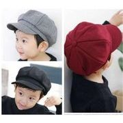 新品★キャップ★ハット★子供 帽子★ベレー帽★