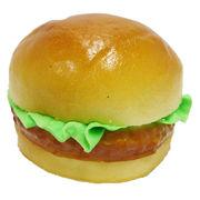 ハンバーガー スクイーズ