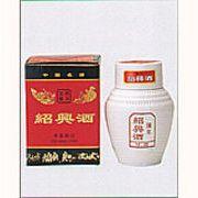 珍蔵紹興酒(白壷)250ml