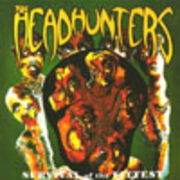 HEADHUNTERS  SURVIVAL OF THE FITTEST