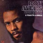 ROY AYERS UBIQUITY  A TEAR TO A SMILE