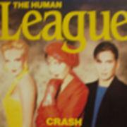 HUMAN LEAGUE  CRASH