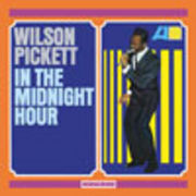WILSON PICKETT  IN THE MIDNIGHT TOUR