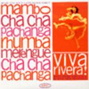 HECTOR RIVERA & HIS ORCHESTRA  VIVA RIVERA!