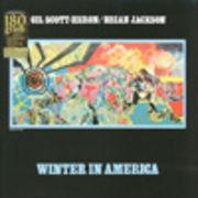 GIL SCOTT HERON AND BRIAN JACKSON  WINTER IN AMERICA (180g)