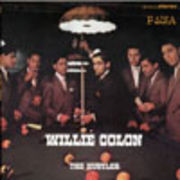WILLIE COLON  THE HUSTLER