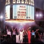 MAZE feat. FRANKIE BEVERLY  LIVE IN NEW ORLEANS
