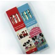 Disney × Shinzi Katoh エコ鉛筆