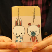 Shinzi Katoh Card Holder TALKING