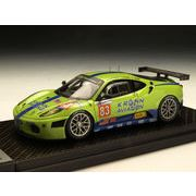 BBR/ビービーアールフェラーリ 430 GT LMGT2 10 ルマン チームRisi Competizione #83