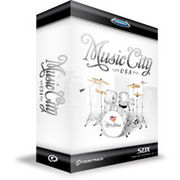 SDXMC クリプトン・フューチャー・メディア ソフトウェア音源 SDX MUSIC CITY USA