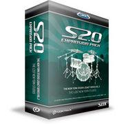 SDXNYS2 クリプトン・フューチャー・メディア ソフトウェア音源 SDX NEW YORK STUDIO LEGACY SERIES VOL.2
