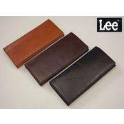 【Lee】  イタリアンレザー 長財布 ♪♪