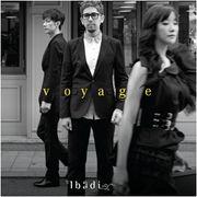 韓国音楽 Ibadi(イバディー)2集 - Voyage