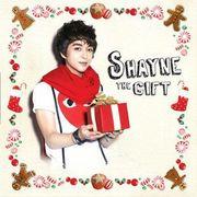 韓国音楽 Shayne(シェイン)- The Gift [Mini Album]