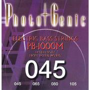 PB1000M フォトジェニック エレキベース弦 ミディアムスケール