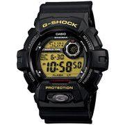 【特価】カシオG-SHOCK海外モデル スタンダードデジタル G-8900-1