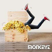 韓国音楽 Monkeyz(モンキーズ)- First Cry [EP]
