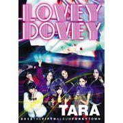 韓国音楽 T-ara(ティアラ)- Funky Town [Mini Album]