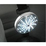 60LED ライト
