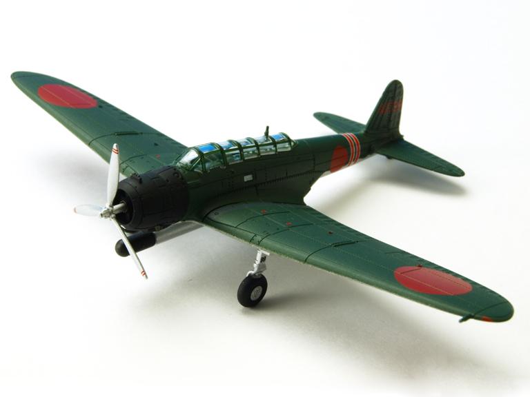 """Avioni-X 中島97式3号艦上攻撃機 空母加賀 """"AII-399"""""""