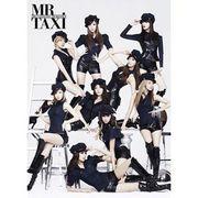 韓国音楽 少女時代 3集 - Mr.Taxi