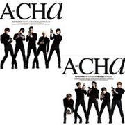 韓国音楽 SUPER JUNIOR(スーパージュニア)5集 - A-Cha [リパッケージ]