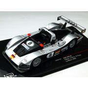 ixo/イクソ アウディ R8R 1999年 ル・マン 24時間 #8 ドライバー:D.Theys/E.Pirro/F.Biela