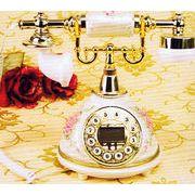 薔薇の電話機325